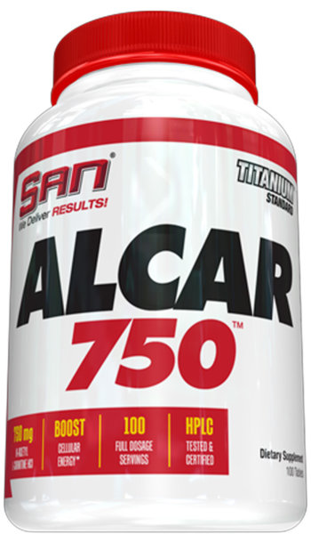San Alcar 750 - 100 таблетки